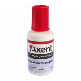 Коректор кисть Axent  20мл 7001