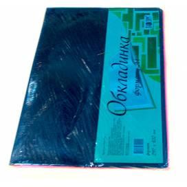 Обложка Tascom ПВХ флюорисцент A4 2301/2302 297*420