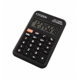 Калькулятор CITIZEN LC-110NR (NRBL, NRPK)