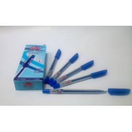 Ручка KrishA+ гель TOP Gel 0.7мм синяя