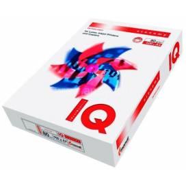 Бумага А4  80г/м2 IQ 500л