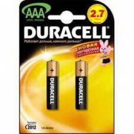 Батарейка Duracell 9V MN алкал. крона