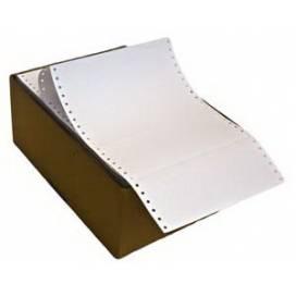 Бумага А4  перфорированная офсетная 210-55-SLD