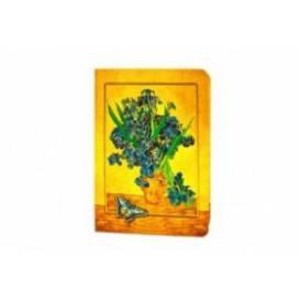 Глина полимерная Cernit 56г Shiny 600 глиттер Зеленый