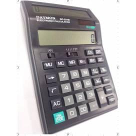 Калькулятор Daymon DC-231M два дисплея