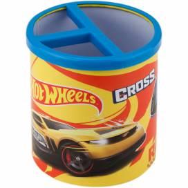 Подставка для ручек детская Kite HW17-106 Hot Wheels