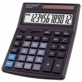 Калькулятор Daymon DM-4000 12розр