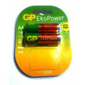 Аккумулятор GP R6 1300mAh