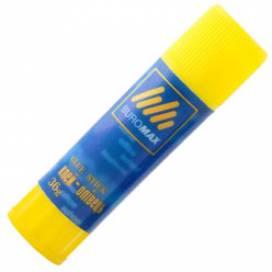 Клей карандаш Buromax PVA 36гр BM.4905