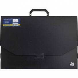 Портфель пластик Buromax формат A3 BM.3725 Professional