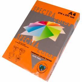 Бумага цв А4/120 250л Spectra IT240 int Saffron