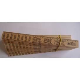 Линейка деревянная Мицар 30см табл умнож 103047