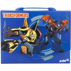 Портфель Kite TF17-209 коробка Transformer