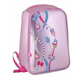 АКЦІЯ: Рюкзак YES 553558 H-23 Beads shelby перламутр
