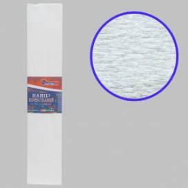 Бумага гофрированная Josef KR-110-8020 Белый