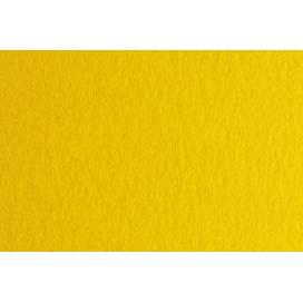 Бумага для дизайна Colore Fabriano A4 (21*29.7) №27 200г/м2 мелк.зерно Gialo (Желтая)