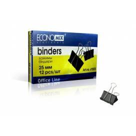 Биндер Economix 25мм E41005