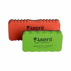 Губка для доски Axent A-9802 ассорти маленькая