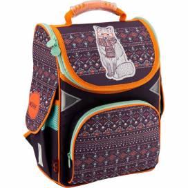 АКЦІЯ: Рюкзак GoPack GO18-5001S-4 каркасний