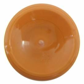 Краска акриловая для живописи и декора Margo 20мл 084 Оранжевая