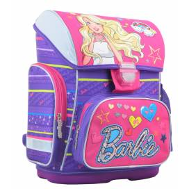 АКЦІЯ: Рюкзак YES 554567 H-26 Barbie каркасний