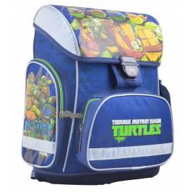 АКЦІЯ: Рюкзак ТМ 1 Вересня 555084 H-26 Turtles каркасний