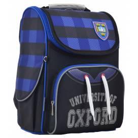 АКЦІЯ: Рюкзак ТМ 1 Вересня 555130 H-11 каркасний Oxford