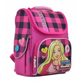 АКЦІЯ: Рюкзак YES 555154 H-11 Barbie каркасний