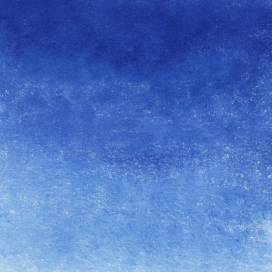 Краска акварельная, Белые Ночи, 10мл, туба, Голубая