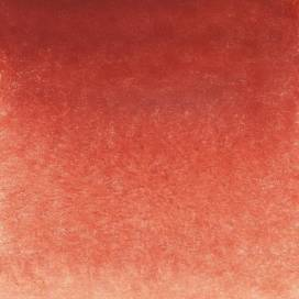 Краска акварельная, Белые Ночи, 10мл, туба, Железоокисная светло-красная