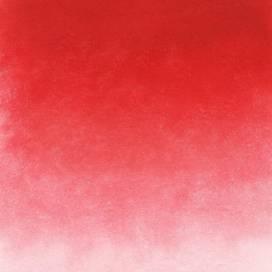 Краска акварельная, Белые Ночи, 10мл, туба, Рубиновая