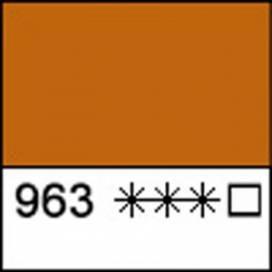 Краска масляная Сонет, 46мл, Бронза