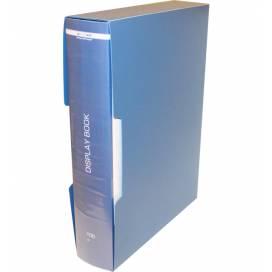 Папка Buromax на 100 файлов BM.3633 в чехле