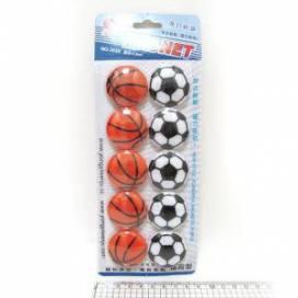 Магниты для доски Josef 35мм 10шт Мячи 1566