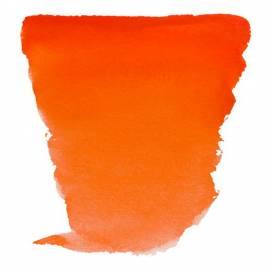 Краска акварельная Royal Talens Van Gogh кювета 278 пирольный оранжевый
