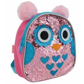 """Рюкзак (ранець) шкільний YES 556505 K-25 """"Owl"""" дитячий"""