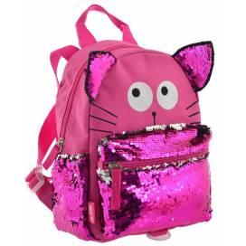 """Рюкзак (ранець) шкільний YES 556535 K-19 """"Funny Cat"""" дитячий"""