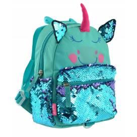 """Рюкзак (ранець) шкільний YES 556537 K-19 """"Unicorn"""" дитячий"""