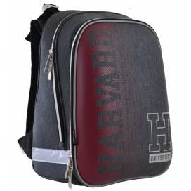 АКЦІЯ: Рюкзак YES 555944 H-12 Harvard каркасний