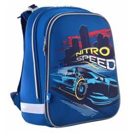АКЦІЯ: Рюкзак YES 555958 H-12 Nitro Speed каркасний