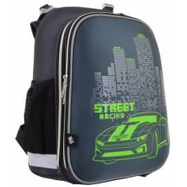 АКЦІЯ: Рюкзак YES 555966 H-12 Street Racing каркасний