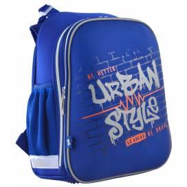 АКЦІЯ: Рюкзак YES 555964 H-12 Urban Style каркасний