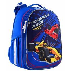 АКЦІЯ: Рюкзак YES 556185 H-25 Formula Race каркасний