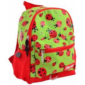 """Рюкзак (ранець) шкільний ТМ 1 Вересня 556569 K-16 дитячий """"Ladybug"""""""