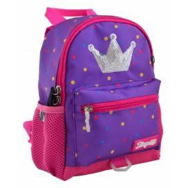 """Рюкзак (ранець) шкільний ТМ 1 Вересня 556567 K-16 дитячий """"Sweet Princess"""""""