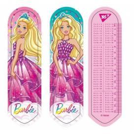Закладки 1Вересня 2D 706924 Barbie (Yes)