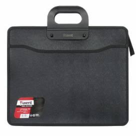 Портфель пластик Axent 1603 В4 3отд