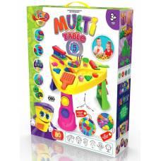 Набор для дет. творч. Danko Toys Multi Table MTB-01-01/MTB-01-01U