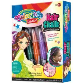 Краска для волос Colorino  5цв 37015PTR