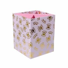 """Подставка для ручек YES 470459 квадр картон """"DONNA"""""""
